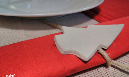 Christmas napkin holders