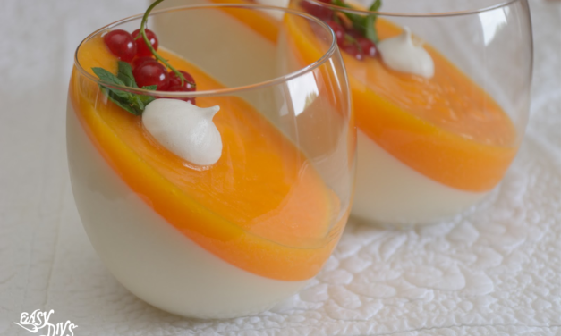 Tropical Breeze Coconut Jelly