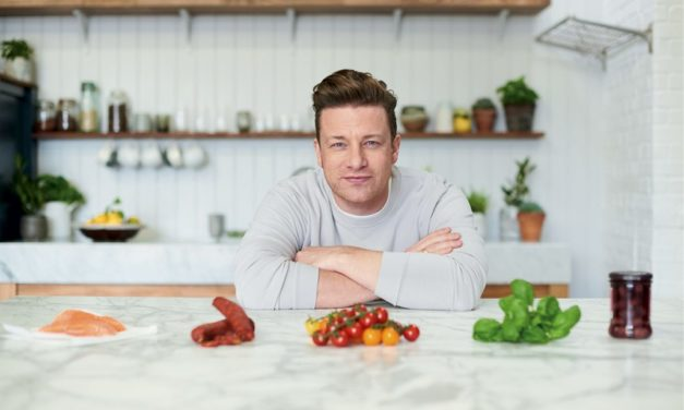 Quick & Easy Food – Jamie Oliver