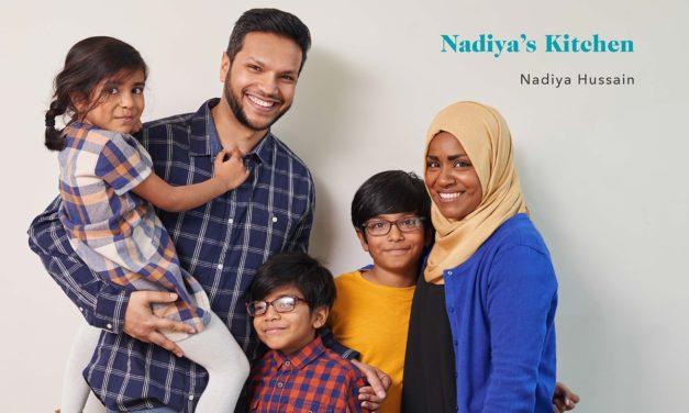 Bake Me a Story – Nadiya Hussain