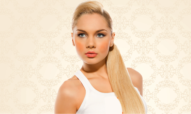 HOW TO APPLY PONYTAIL EXTENSIONS