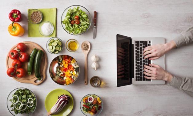 Quarantine: Buy Food Online and Save